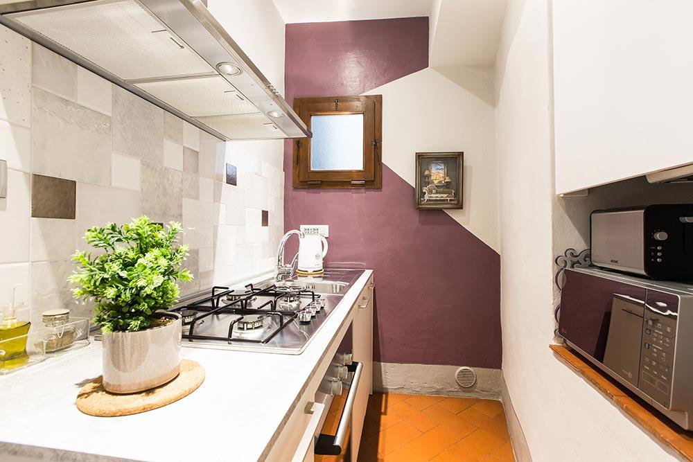 Canto degli aranci appartamenti firenze centro for Appartamenti firenze