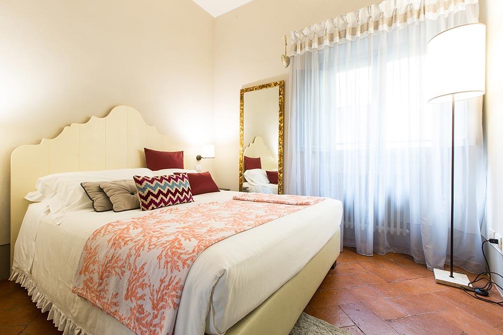 Canto alla briga appartamenti firenze centro for Tassa di soggiorno firenze